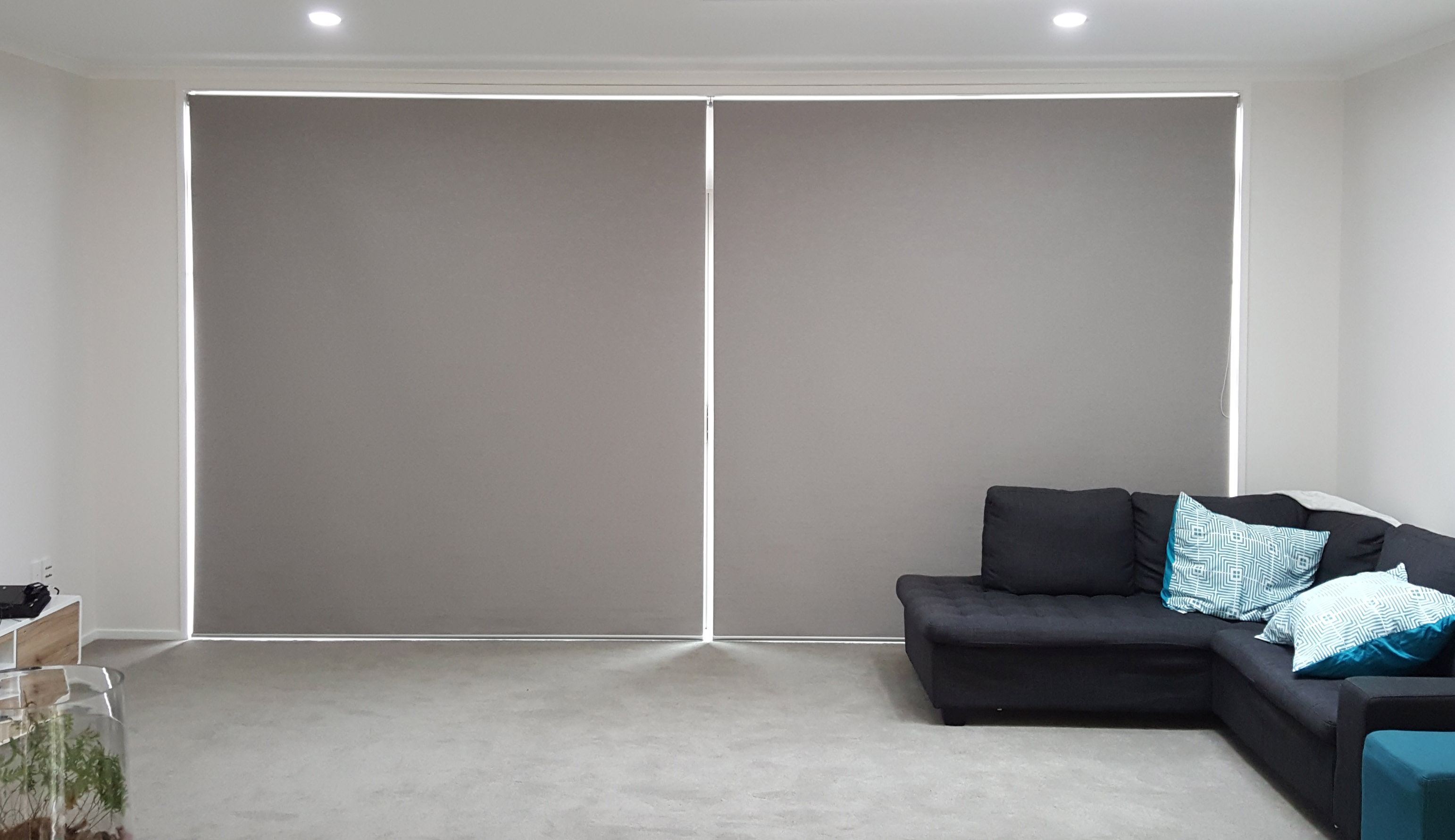 rollerblind type roller block australia apartments archives blinds residential blockout blind project brothers prevnext out